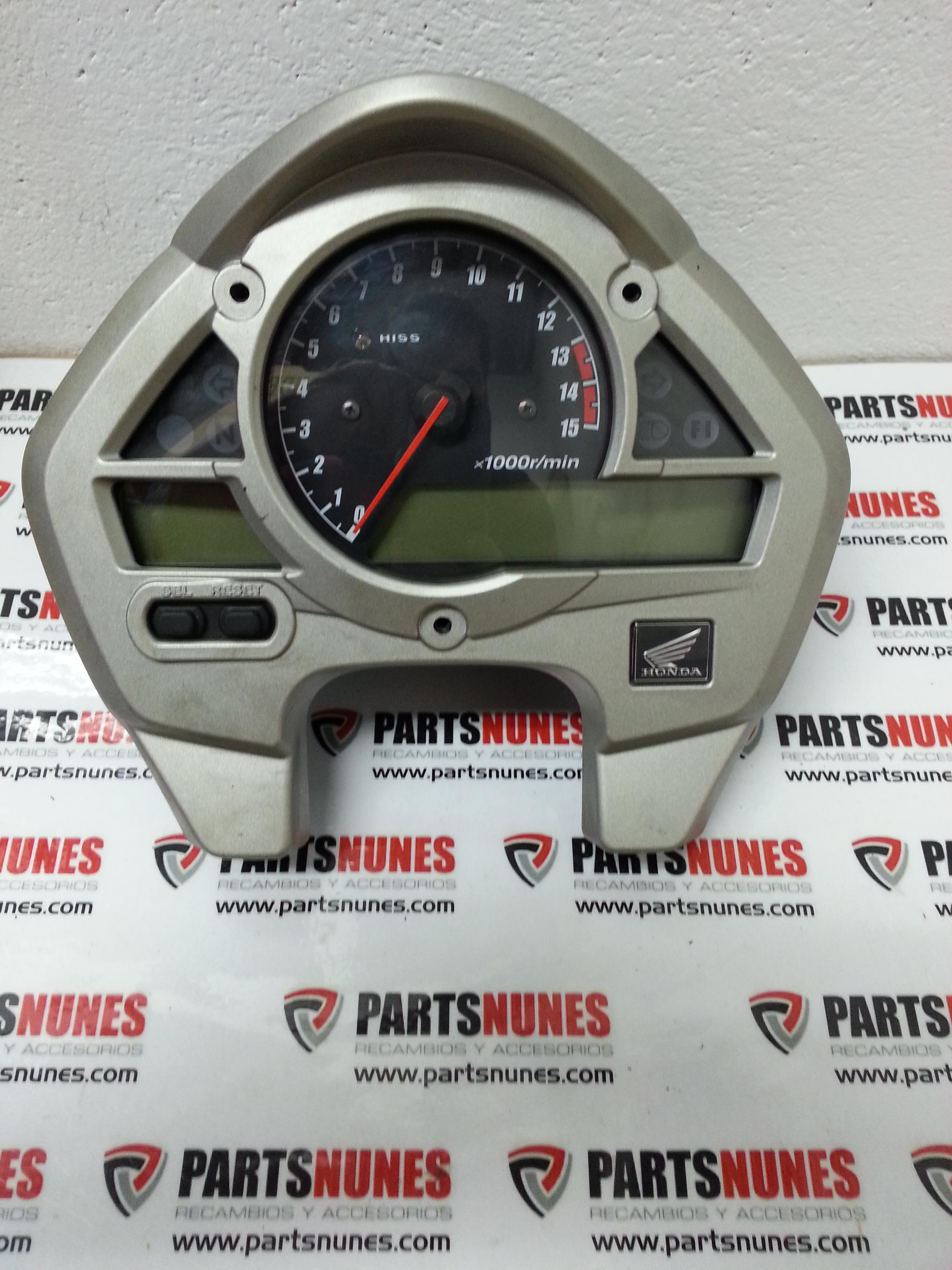 Relojes Honda Hornet Cb 600f Partsnunes