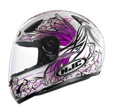 CASCO HJC CS-14