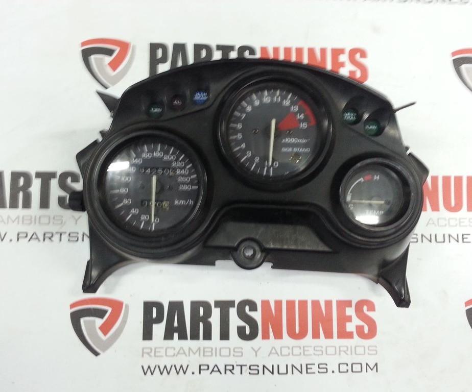Relojes Honda Cbr 600 F F2 Partsnunes