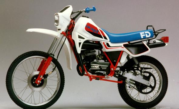 RABASA 50CC 1980