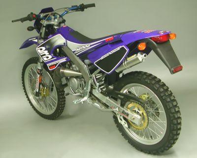 SENDA 50CC 2000