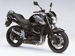 GSR 600 2008-2010