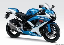 GSXR 600 2008-2009
