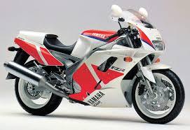 EXUP 1000 1992