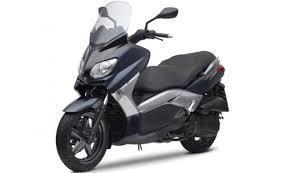 X MAX 125 2010
