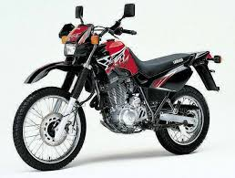 XT 600 1999-2000