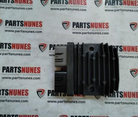 Regulador de tensión Honda cbr500 r