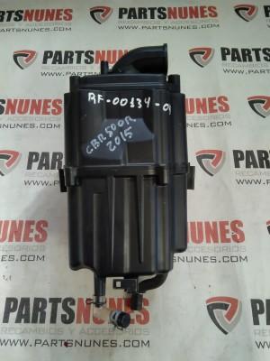 Caja de filtro de aire Honda cbr500r