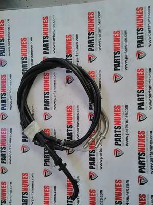 Cables acelerador zx10r