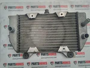Radiador Forza 250cc