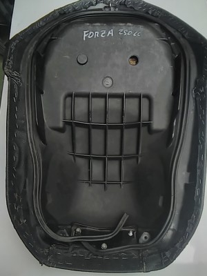 Asiento Honda forza